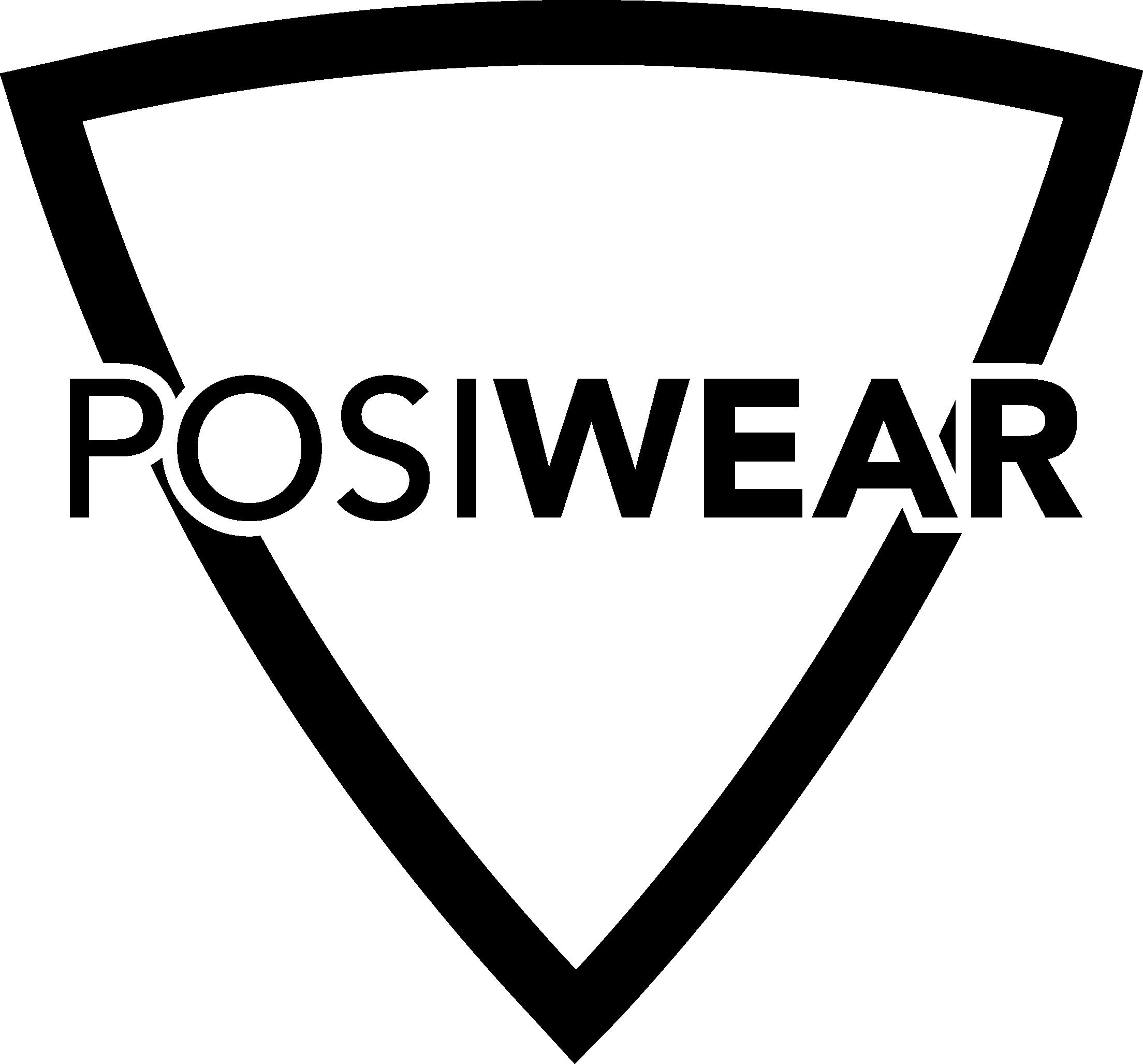 Posiwear logo